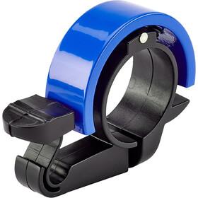 XLC DD-R01 Campanello Ø22,2mm, blu/nero